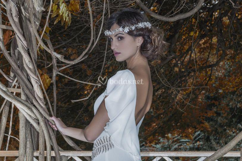 Yolanda Torres - Modelo Cala