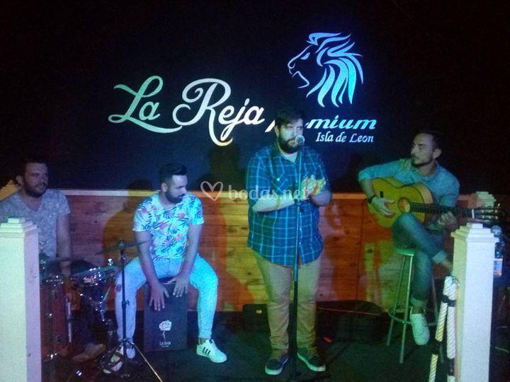 Flamenco y flamento fusión