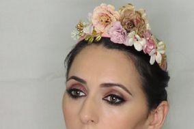 Espe Ruz Maquilladora