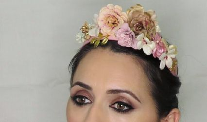 Espe Ruz Maquilladora 1