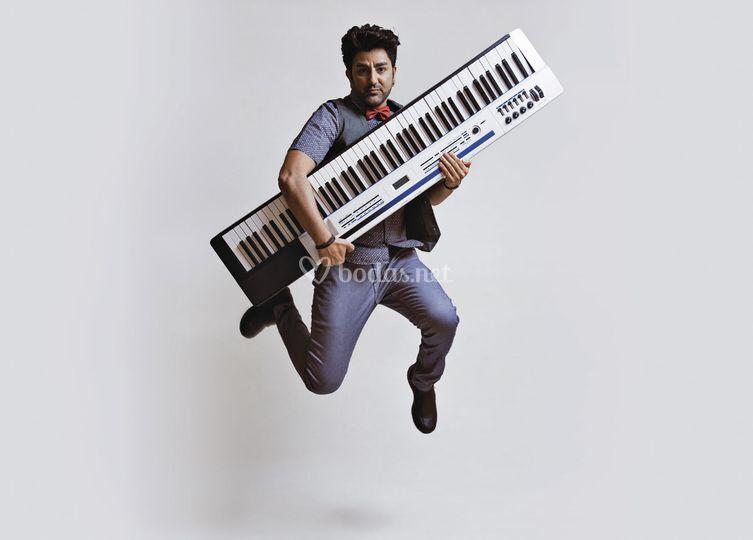 Abel Jazz