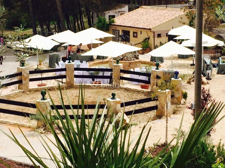 Hacienda el Carrizal