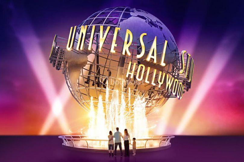 Universal estudios