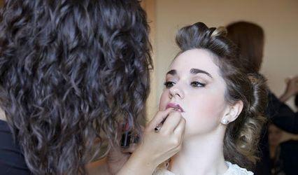 Maquillaje Ana Martín