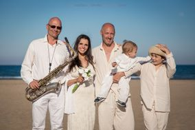 Joe Degado – Saxofonista