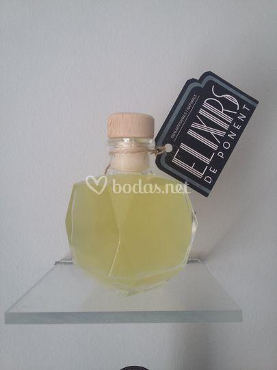 Perfume cubo 100ml