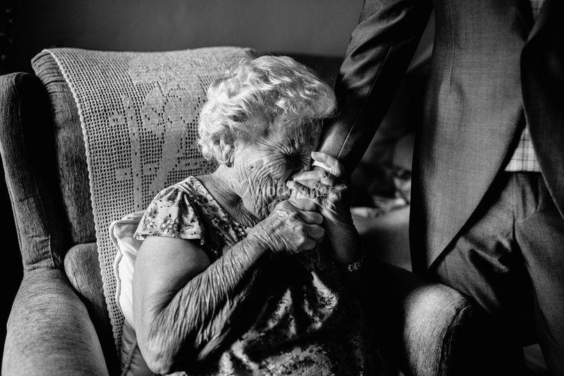 Para siempre, abuela
