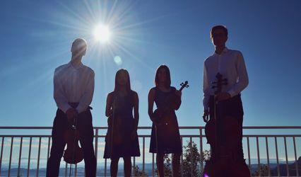Könektat Quartet 1