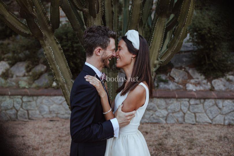 Boda Alejandra + Gabriel
