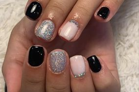 Inma Blanco Nails