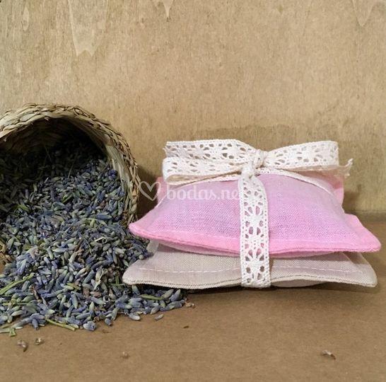 Ambientador lavanda eco