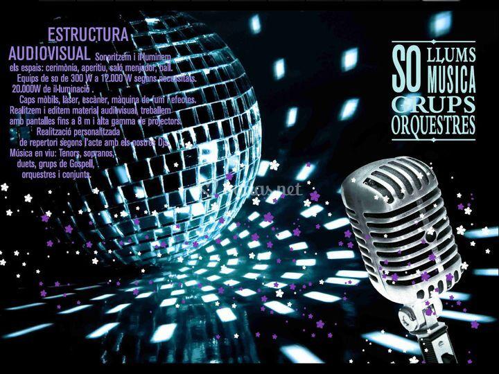 De Bon Rotllo produccions artistiques SL