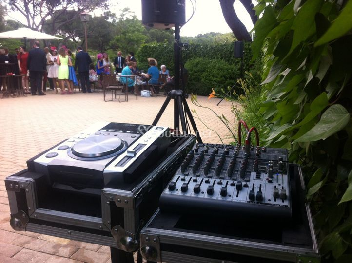 Sound For Events