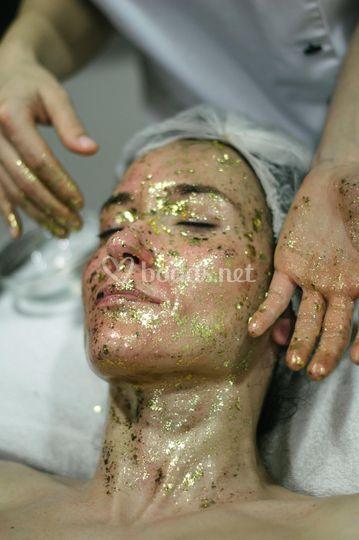 Tratamiento Gold Cleopatra