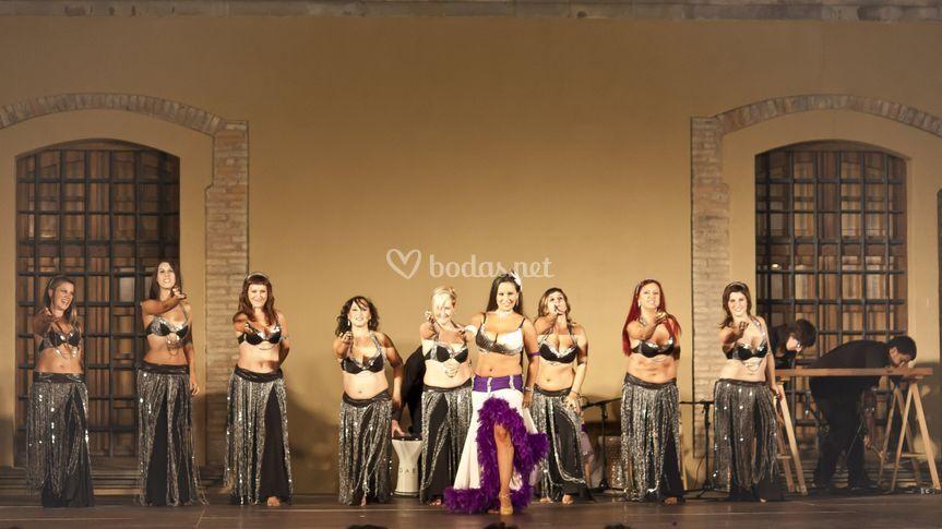 Compañía de danza Patricia Beltrán