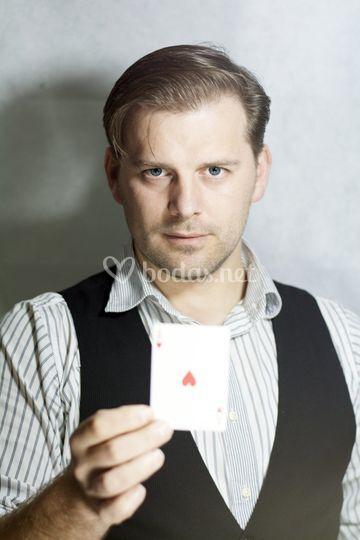 Daniel el Mago