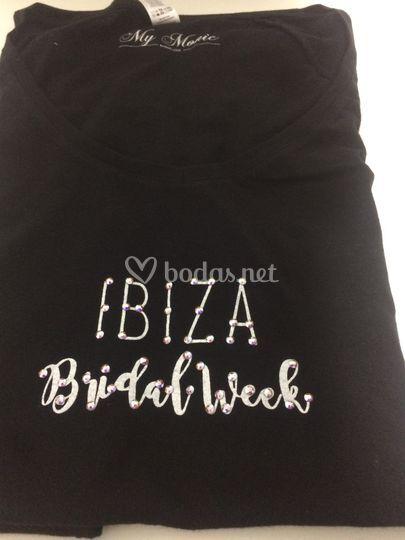 Logo oficial de Ibiza