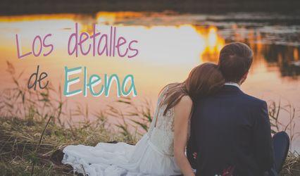 Los detalles de Elena 1