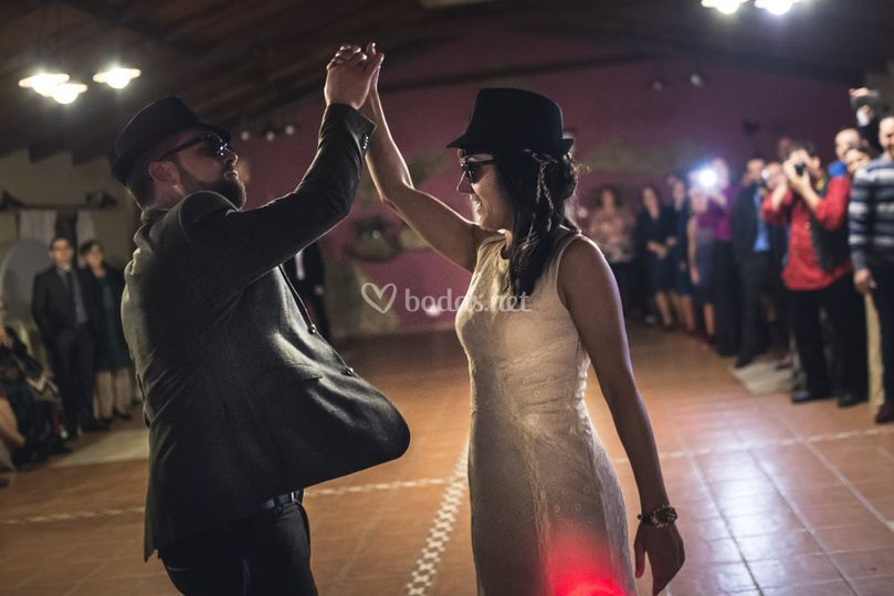 Tenguerengue Wedding