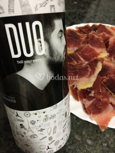 Vino Duo