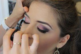 Exclusive Make-up by Alina Balaci