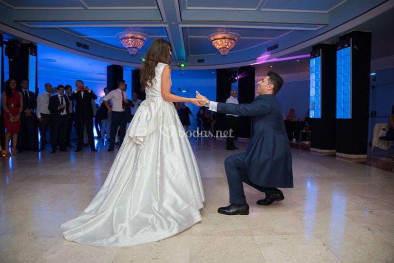 ¿Quieres casarte otra vez?