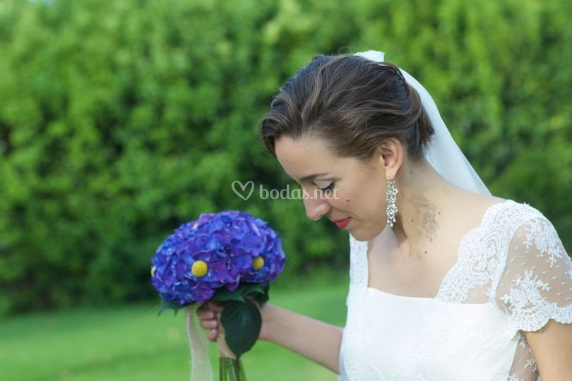 Ana novia