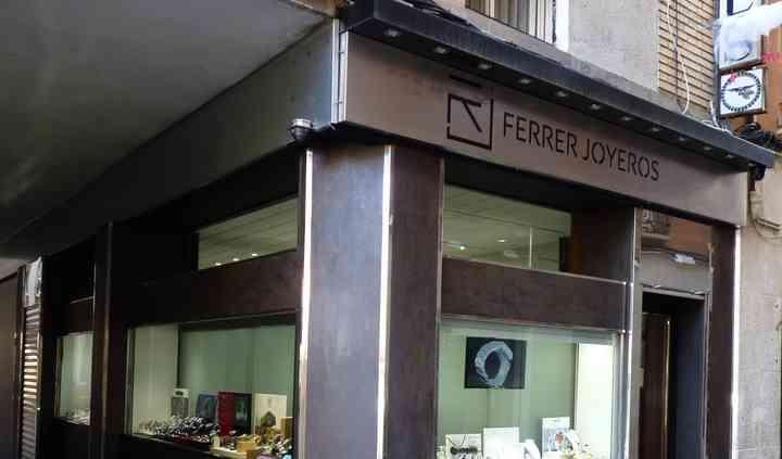 Ferrer Joyeros