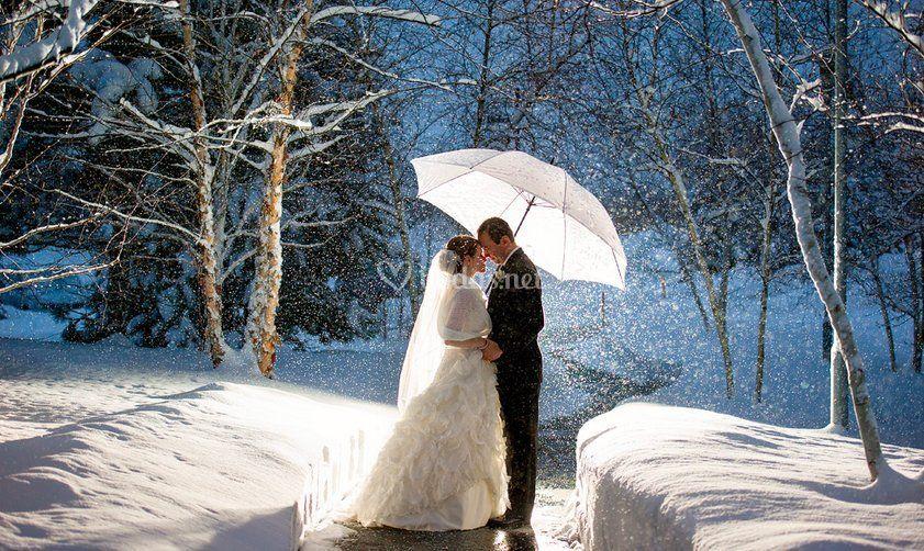 Destinos de nieve