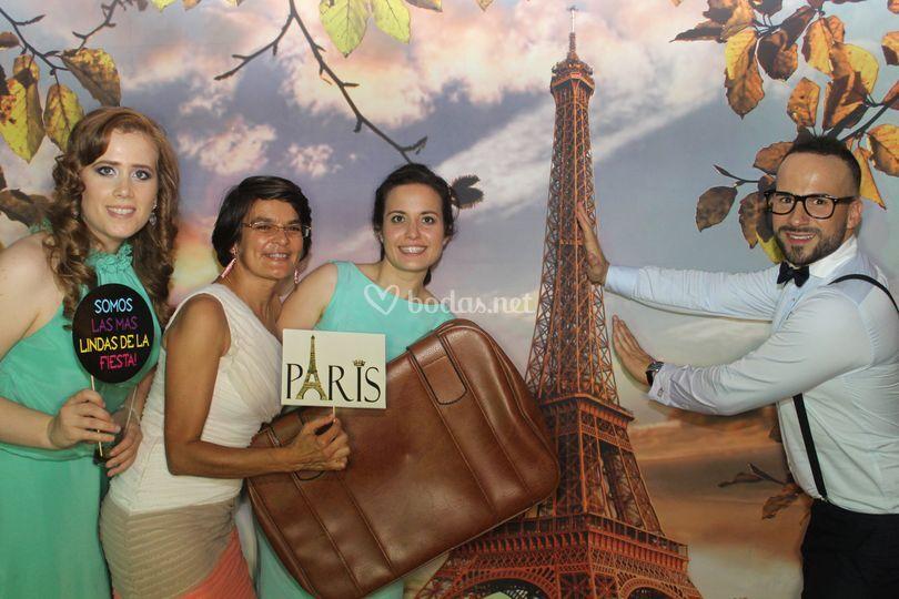 Fondo París