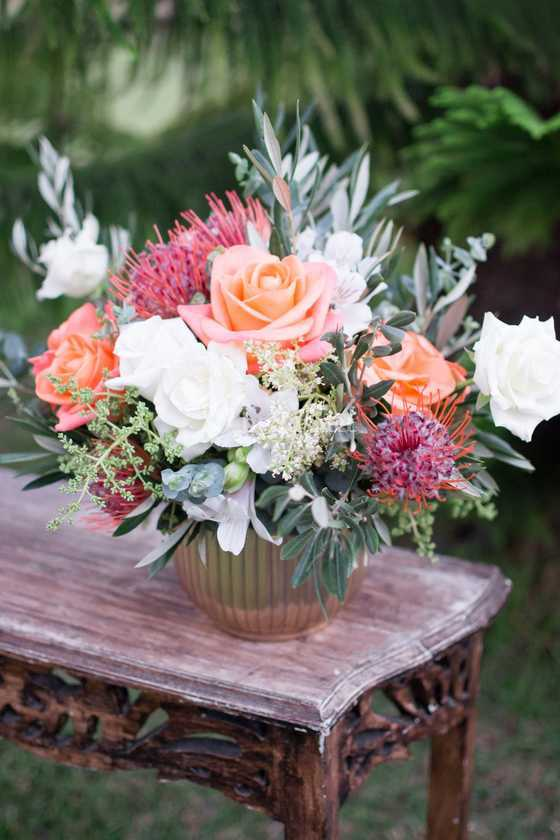 Arreglos Florales De Creativa Events Foto 22