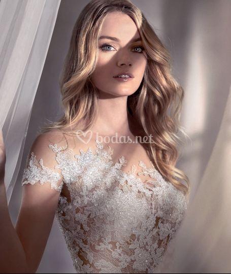 La sposa vicky martín berrocal