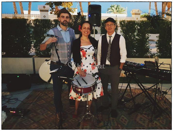 Mabek Trio