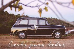 Ezequiel Palomo - Taxi Inglés