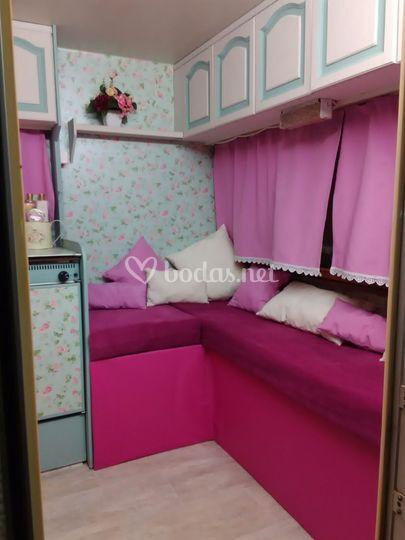 Beauty Caravan
