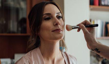 Carmen Verdú Make Up