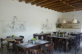 Restaurante La Yeguada