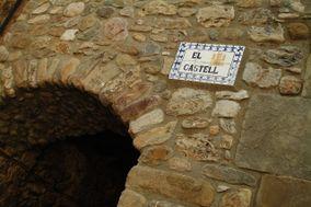 El Castell de La Pobla de Lillet