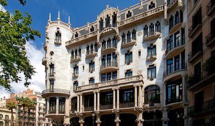 Hotel Córdoba Center 2
