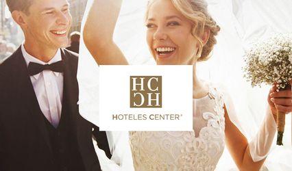 Hotel Valencia Center 2