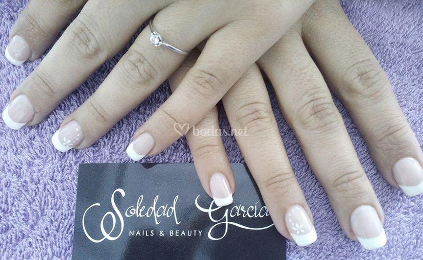 Soledad Garcia Nails & Beauty