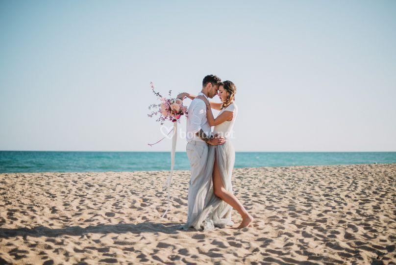 Fotógrafa de bodas Gijón