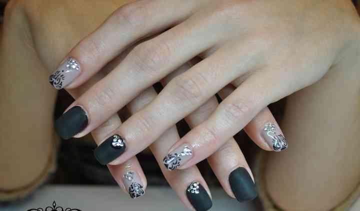 Shellac en uñas naturales