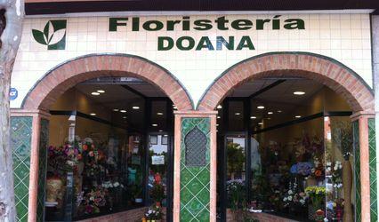 Floristería Doana