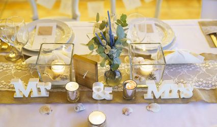 Claudia López Weddings 3