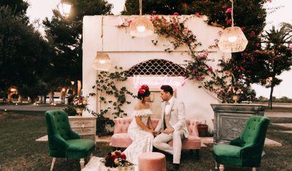 Claudia López Weddings 2