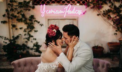 Claudia López Weddings 1