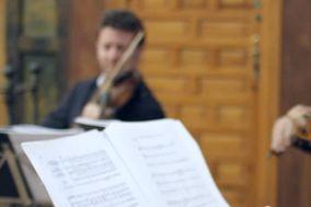 Numantia música para bodas
