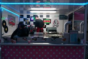 Food Truck Marilyn's