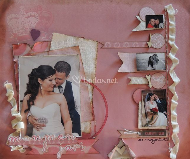 Fotos decoradas